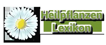 Heilpflanzen Lexikon